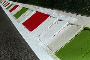 Formule 1 Nieuws FIA plaatst extra kerbstones bij uitkomen Parabolica