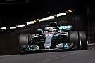Formel 1 Formel 1 2017: Lewis Hamilton seit Rosberg-Rücktritt nicht derselbe