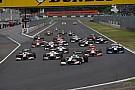 第6戦岡山のレースフォーマット決定。1レース制で予選Q3はOTS使用可に