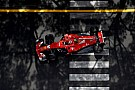 F1 La parrilla de salida del GP de Mónaco