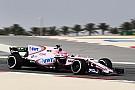 Технічний аналіз: як Force India покращує свою машину