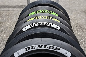 Moto2 Breaking news Dunlop tetap menjadi pemasok ban Moto2-Moto3