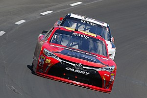 NASCAR Cup Preview Logging laps on new surface could pay off for Jones, Blaney