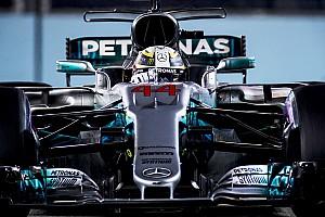 Forma-1 Motorsport.com hírek Hamilton már 7 leggyorsabb körnél jár a 2017-es szezonban: a szingapúri onboard