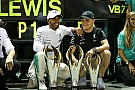 """Mercedes evita dar status de nº 2 a Bottas: """"Decisão óbvia"""""""