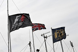 F1 Noticias de última hora La FIA, a favor del nuevo logo de Liberty para la F1