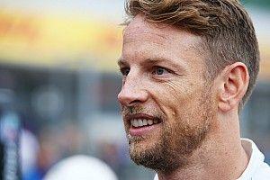 Button: Williams Tak Takut Lakukan Perubahan Besar