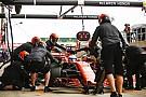 Алонсо стартуватиме останнім на Гран Прі Британії