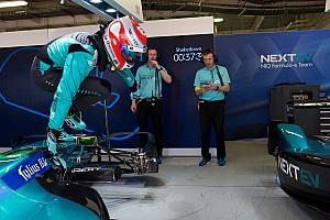 Fórmula E Últimas notícias Fórmula E deve manter pitstops na quinta temporada