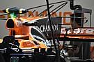 Technique - Photos clés des F1 au GP de Chine
