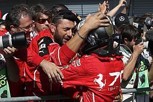 Формула 1 Топ список Галерея: карколомний ювілейний сезон Ferrari 2017 у Формулі 1