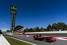 GP3 у Барселоні: Ейткен здобув поул