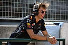 Gasly tendrá un asiento en Toro Rosso para Malasia