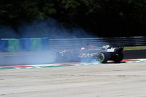 Formule 1 Actualités Ferrucci : Pilotée à la limite, la F1