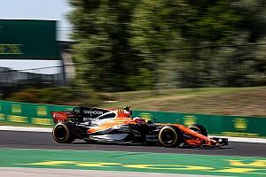Formula 1 Test raporu Macaristan testi 1.Gün: Sabah bölümünün lideri Vandoorne!
