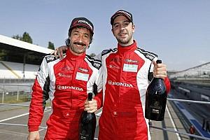 ETCC Gara FIA ETCC: Rikli e Schreiber più forti delle penalizzazioni a Monza!