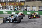 Formula 1 FIA steps up F1 oil burn clampdown