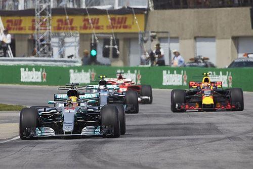 La FIA durcit sa position sur l'utilisation de l'huile moteur