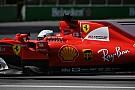 A Ferrari agresszív motorfejlesztéssel érkezik meg Bakuba?!