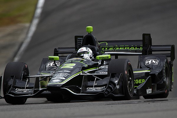 IndyCar Newgarden trionfa in Alabama. Bourdais mantiene la leadership