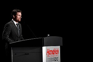 NASCAR Cup Breaking news Dale Jr. -