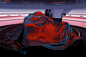 Fórmula 1 Análisis Cinco cosas a tener en cuenta en las presentaciones de los F1 2018