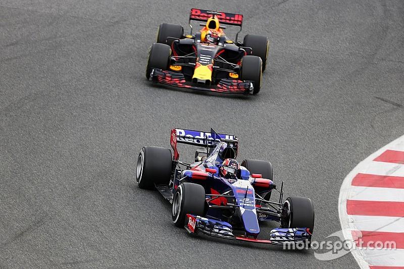 【F1】フェルスタッペン「追い抜きの難易度は去年と変わらない」