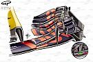Formel-1-Technik: Die Updates am Red Bull RB13 in Silverstone