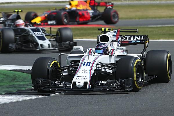 Forma-1 BRÉKING A Williams már a 2018-as autójára koncentrál