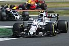 A Williams már a 2018-as autójára koncentrál