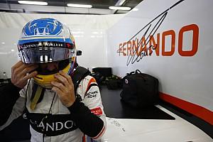 Stop/Go Livefeed A Honda a McLaren