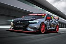Supercars New Commodore Supercar to be shaken down today