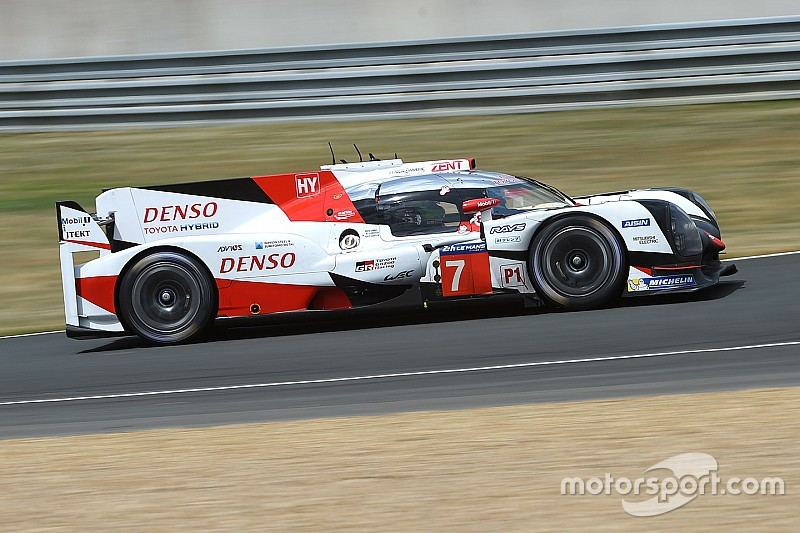 Le Mans lap record predicted to fall in 2017