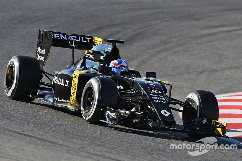 Renault to unveil final F1 livery in Melbourne