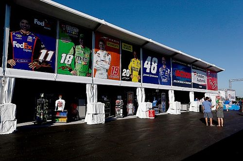 Fanatics to bring early end to its deal selling NASCAR merchandise
