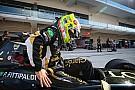 Formula V8 3.5 L'accident de Fittipaldi relance le championnat