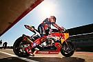 Stefan Bradl: Leon Camier ist der richtige Fahrer für Honda