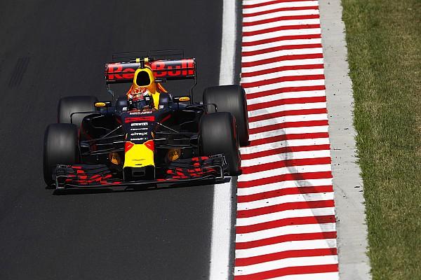 Webber says Verstappen is