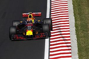 Mark Webber: Max Verstappen ist an F1-Wochenenden
