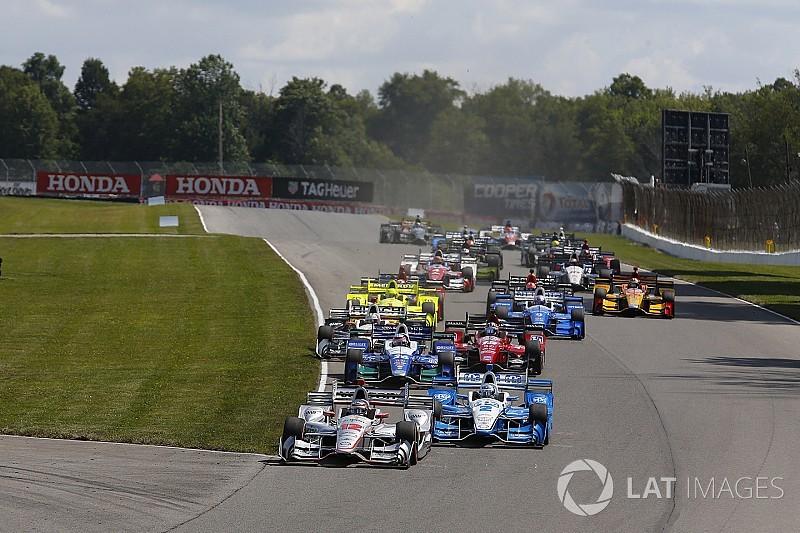 """Binnenhalen derde fabrikant """"prioriteit"""" voor IndyCar"""