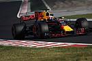 Red Bull denkt 'zeer waardevolle informatie' te hebben vergaard tijdens test