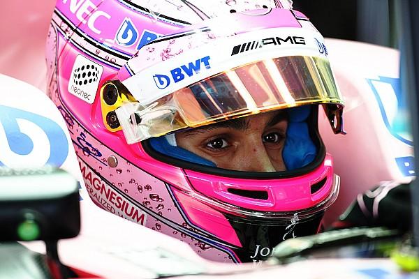 В Force India посоветовали Окону работать над гоночными навыками