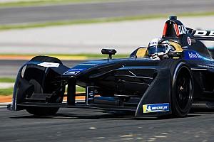 Formula E Noticias de última hora Faraday Future y Dragon terminan su relación en Fórmula E