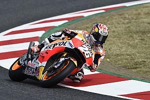 """MotoGP Noticias de última hora Pedrosa: """"Un año más con este asfalto sería demasiado"""""""