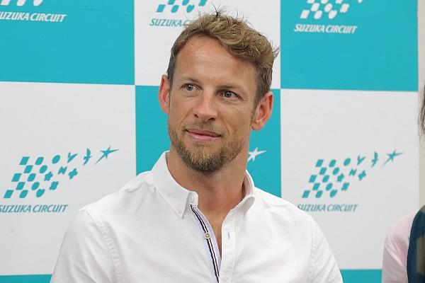 Honda maakt Super GT-team Button bekend