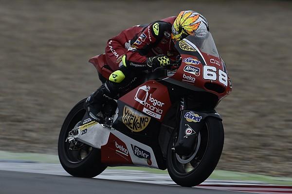 Voormalig MotoGP-coureur Hernandez verlaat Moto2-team