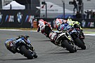 La MotoGP allunga le libere del venerdì al Sachsenring