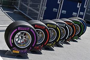 Формула 1 Новость Ferrari и Mercedes сошлись в выборе шин на Гран При Венгрии