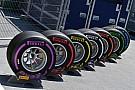 Formel 1 2017: Pirelli gibt Reifen für GP Italien in Monza bekannt