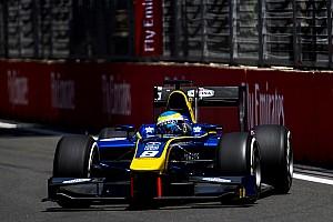 FIA F2 Actualités Rowland et Leclerc déplorent des pénalités